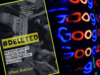 #DELETED: Critical Race Theory Dominates Big Tech