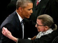 Obama Suggests Delay of Ginsburg Replacement Until After Election