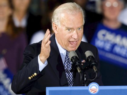 Joe Biden 2008 (Matt Stroshane / Getty)