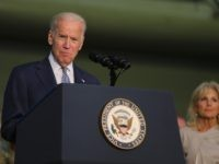 WATCH: Biden Jokes U.S. Troops Are 'Stupid Bastards', 'Dull Bunch'
