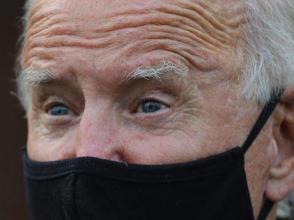 Joe Biden (Chip Somodevilla / Getty)