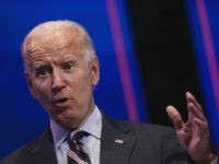 Joe Biden: 'I Don't Read the International Press'