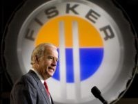 Pollak: In Fisker's Failure, Joe Biden Broke Promises of 'Green' Jobs