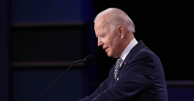 Joe Biden Says 'InshAllah' in Dig at Trump During First Presidential Debate