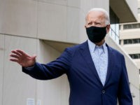 Black College Refutes Joe Biden's Claim That He Attended