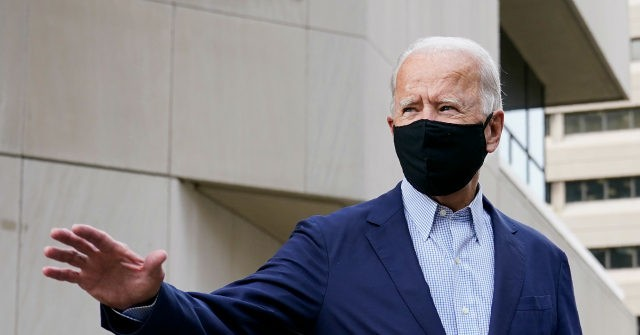Joe Biden Claimed He Attended Historically Black University; University Disagrees