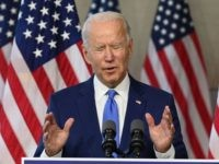 Fact Check: Joe Biden Pretends He Never Promised a SCOTUS List