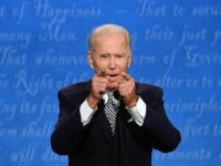 WATCH: Joe Biden Tells Donald Trump to Shut Up Several Times During Debate