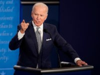 Joe Biden Definitively Calls Donald Trump a Racist: 'He's the Racist'