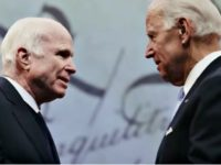 Cindy McCain Set to Formally Endorse Joe Biden