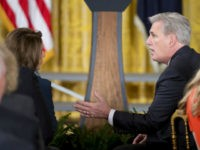 Kevin McCarthy's Opposition Likely Dooms Nancy Pelosi's Partisan January 6 Commission