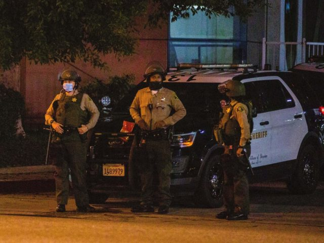 LASD (Associated Press / Jintak Han)