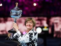 Andy Murray Joins Call to Strip Margaret Court's Name from Arena