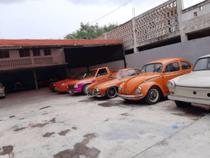 Matamoros Cars