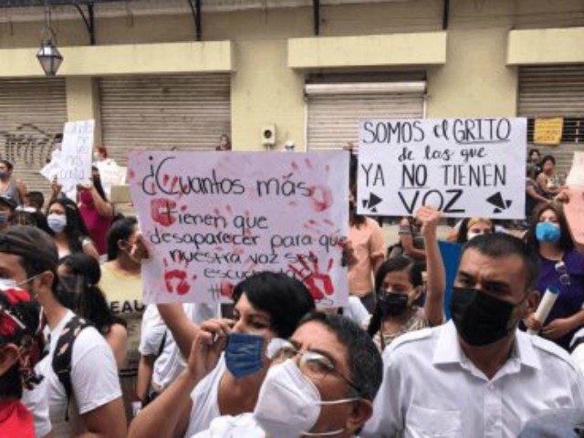 Matamoros Protests