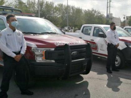 Matamoros Transit Cops