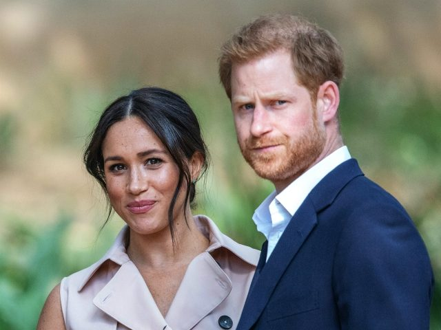 Pollak: Meghan Markle Exposes 'Woke' Culture as Selfish Entitlement, not Social Justice