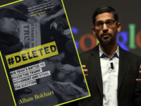 #DELETED: Big Tech's Efforts to Sway the Election Revealed