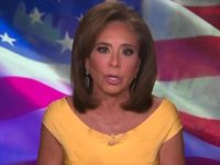 FNC's Pirro: Biden Kept Saying Hunter Stories 'Discredited, Debunked' — I Kept Waiting, By Whom Is It Debunked?