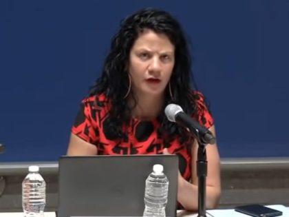 Prof Jessica Krug