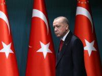 Outraged India Calls Erdogan Kashmir Remarks at U.N. 'Completely Unacceptable'