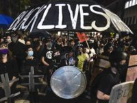 Black Lives Matter Drops Call to 'Disrupt … Nuclear Family' from Website