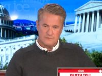 Scarborough: 'I Would Have Walked Off the Stage' if I Were Biden