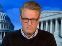Scarborough: 'Trump Cult' Get Help from 'Mental Health Providers'