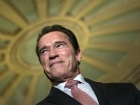 Arnold Schwarzenegger: Use Stimulus Funds to Invest in Clean-Energy and 'Remake Societies'