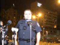 Watch: Louisville Police Hold Press Conference After Officers Shot in Downtown