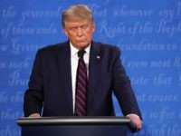 Pollak: Six Hoaxes Trump Failed to Debunk in the First Debate