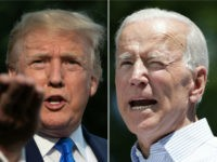 Rasmussen Poll: Joe Biden 48%, Donald Trump 46% in Ohio