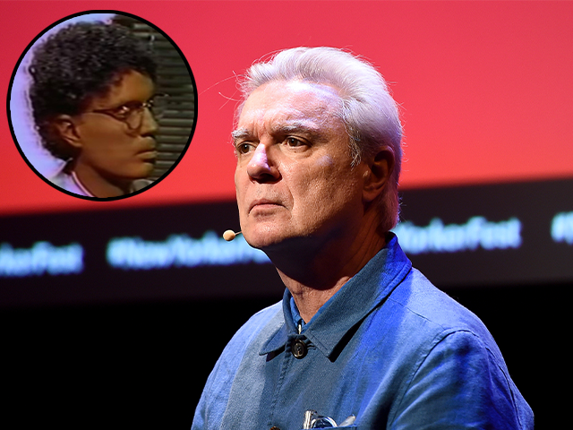 David Byrne Apologises For Donning Blackface In 'Stop Making Sense' Concert Film