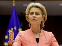 Von Der Leyen Claims Populist Opponents 'Preach Hate'