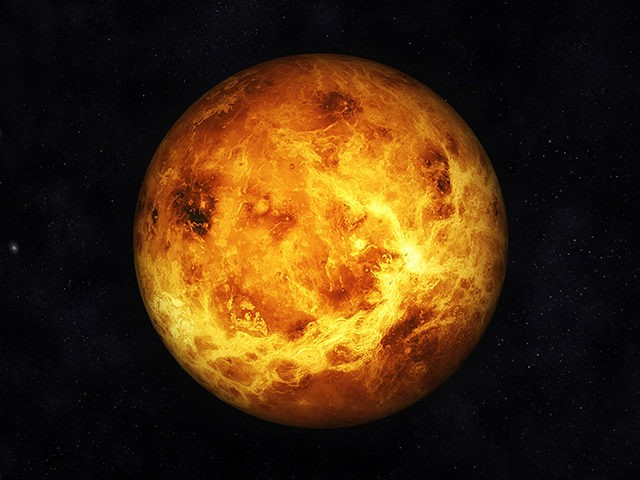 NASA may prioritize Venus missions after recent discovery of possible life