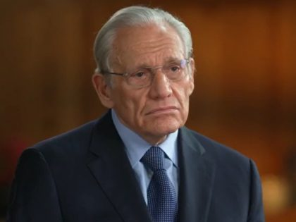 Woodward: The One 'Courageous Person' in Trump's Circle Was Gen. Milley