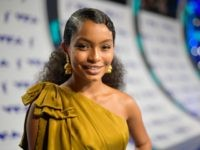 Yara Shahidi cast as Tinkerbell in Disney's 'Peter Pan and Wendy'