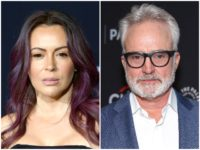 Alyssa Milano, Bradley Whitford Team with Biden Victory Fund for Gun Control Event