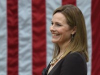 Donald Trump Scolds Anti-Catholic Attacks Against Amy Coney Barrett