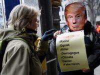 Climate Alarmist: Trump Re-Election Could Mean 'Extinction' of Human Race