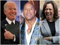 Dwayne Johnson Endorses Joe Biden and Kamala Harris