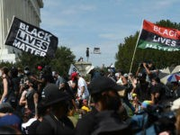 VIDEO: Female Citizen Journalist Allegedly Attacked During BLM Protest