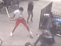 VIDEO: Two Suspects Allegedly Beat, Slashed Man in Neck Outside Bronx Deli