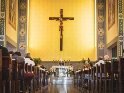 The archbishop of Milwaukee has renewed Catholics' obligation to attend Sunday Mass, ending a six-month dispensation from Sunday worship given during the height of the coronavirus pandemic.