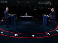 Donald Trump: Debate Was 'Two on One' but Still 'Fun'