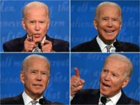 Nolte: Biden Admits in Debate He'll Raise Taxes on Middle Class