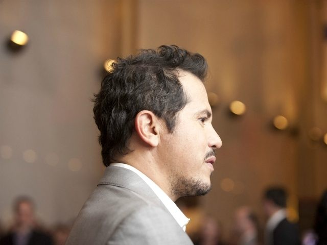 WASHINGTON, DC - OCTOBER 22: John Leguizamo poses on the red carpet during The 15th Annual Mark Twain Prize For American Humor at John F. Kennedy Center for the Performing Arts on October 22, 2012 in Washington, DC. (Photo by Kris Connor/Getty Images)