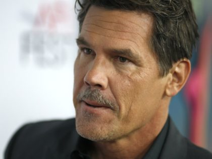 Josh Brolin: 'We're Not a Better Country' Under Trump