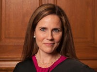 Amy Coney Barrett Is Following the Law All the Way to the Supreme Court