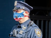 NYPD Officer Charged with Acting as Illegal Agent of China
